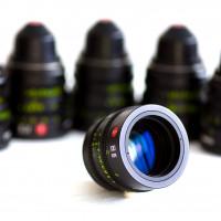 Optiques PL