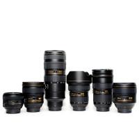 Optique Nikon G