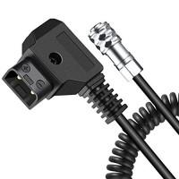 Câble d'alimentation pour BMPCC4K vers D-TAP