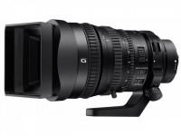 Zoom FE 4 / PZ 28-135mm F4 G OSS