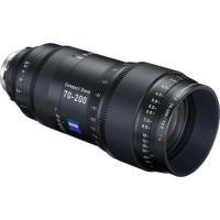 Zeiss Compact Zoom CZ.2 70-200mm T2.9 (FF)
