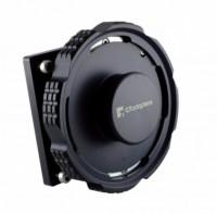 Arri LPL mount to RED camera DSMC2