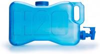 Distributeur d'Eau H20 de 3,5 litres, en Plastique