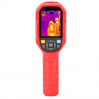 Caméra thermique de détection de température
