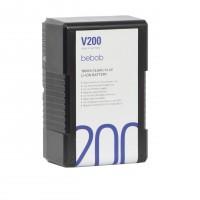 Batterie V-Mount 200Wh / V200