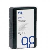 Batterie V-Mount 98Wh / V98