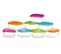 Kit Tupperwares