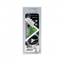 Pinceaux de Nettoyage Capteur 1.6x - Kit 4 spatules 16mm