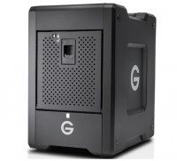 G-SPEED Shuttle Thunderbolt 3 - 24 To G-tech
