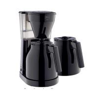 Cafetière filtre avec 2 thermos