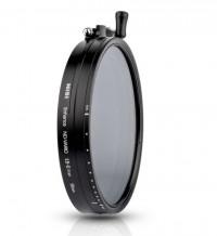 Filtre Circulaire ND-VARIO 1.5-5 Stops - 114mm