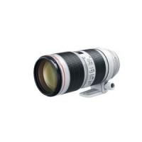 Zoom Lens EF - 70-200mm - 1:2.8 L