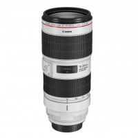 Zoom Lens EF - 70-200mm - 1:2.8 L