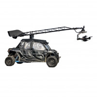 Polaris - Motocrane - Movi XL