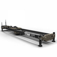 Titan Slider - 150cm