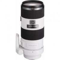 Objectif Sony 70-200mm - FE 2.8/70-200 GM 0SS