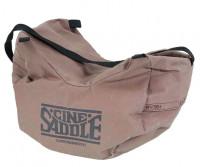 Cinesaddle bag