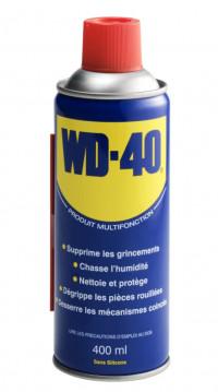 Bombe de WD40 400ml