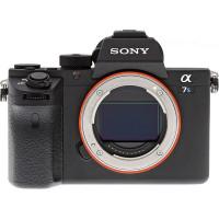 A7sII Sony
