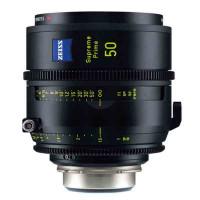 Supreme Prime 50mm T1.5