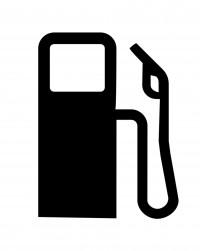 Carburant : 1/4 Plein