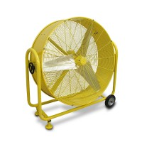 Ventilateur à tambour Trotec