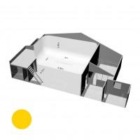 1/4 Studio 35 - Blanc