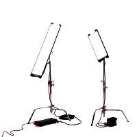 Pack lumière + bijoute + conso Indie studio