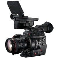 C300 Mark 2 Canon