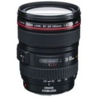 Zoom Lens EF 24-105mm 1:4 L IS II USM