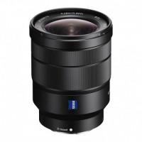Objectif Sony 16-35mm - Vario-Tessar FE - F4