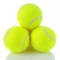 15 balles de tennis