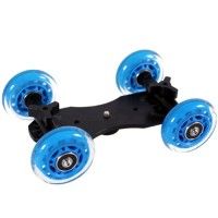 Skater Dolly 4 roulettes