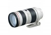 Zoom Lens EF - 70-200mm - 1:2.8 L IS USM