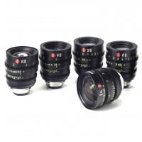 Série Summicron-C Leica