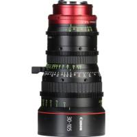 Compact Zoom Cine Lens CN-E 30-105mm T2.8
