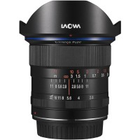 Laowa 12mm F2.8 EF