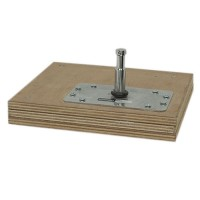 Base plate 16mm