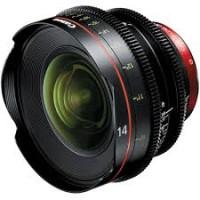 """Optique CNE 14mm T3.1 - CF: 8"""" Canon"""