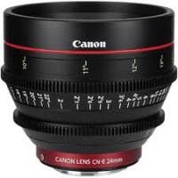 """Optique CNE 24mm T1.5 - CF: 12"""" Canon"""