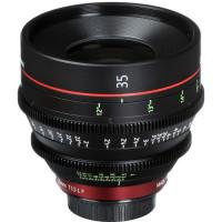"Optique CNE 35mm T1.5 - CF: 12"""