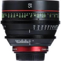 Optique CNE 85mm T1.3 - CF: 3'2