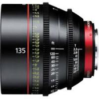 Optique CNE 135mm T2.2 - CF: 3'4 Canon