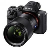 A7r2 Sony