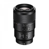 Objectif Sony 90mm - OSS G Macro FE - F2.8