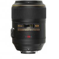 Optique Nikon 105 macro G F2.8