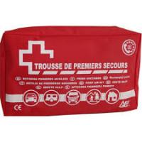 Kit de premiers secours - Trousse pharmacie