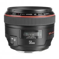50mm 1,2 Canon
