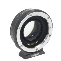 Bague d'Adaptation Speed Booster EF vers E-Mount