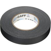 Gaffer 50x25mm NOIR